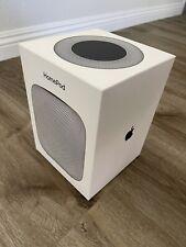 Apple HomePod Smart Speaker - Space Gray - Practically New!