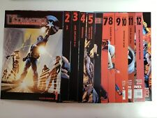 Ultimates (Marvel 2002) #1,2,3,4,5,6,7,8,9,10,11,12,13 Mark Millar Bryan Hitch