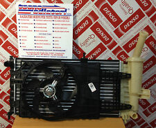 Radiatore + Ventola Fiat Punto 1.2 Benzina senza AC Imp. Magneti Marelli '99 ->