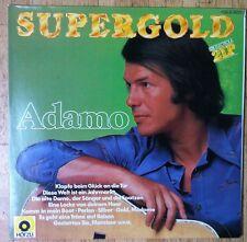 ADAMO Same Supergold 2-LP/GER/FOC