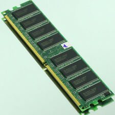 Low Density 1GB PC3200 DDR400 64x8 RAM  Desktop MEMORY For Dell,Compaq,ASUS,MSI
