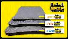 GRIP POWER PADS® Foam Lifting Grips The Alternative To Gym Gloves and Straps New