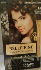 Belle Fine Light Ash Blond 8.1 Hair Dye Supreme Colouring System