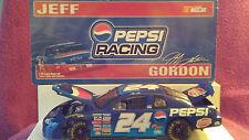 *** Jeff Gordon 1999 Pepsi Monte Carlo 1/24 car by Action ***