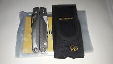 Leatherman Charge TTi Multi Tool New In Box With Nylon Sheath FREE SHIPPING