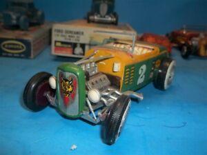 Vintage 1932 FORD ROADSTER Model Hot Rod-Drag Car - Built