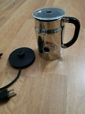 Nespresso 3192 Stainless Steel Electric Automatic Milk Frother