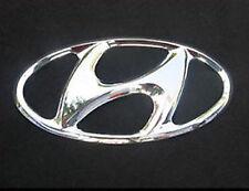 H Logo Rear Trunk Lid Emblem #136 For 08 09 up Hyundai i30