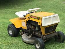 Greenfield 8 Ride on Mower - In working order