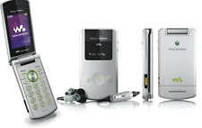 Sony Ericsson w508 White (sin bloqueo SIM) 3g 4 banda 3,2mp walkman original Top OVP