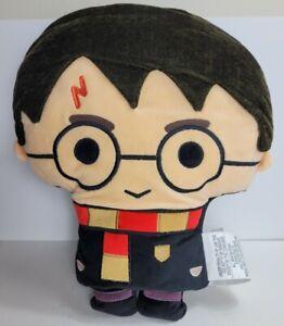 "Jay Franco Warner Brothers Harry Potter 16"" Plush Stuffed Pillow Buddy Kids"