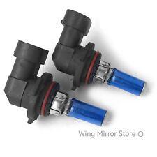 For Nissan Almera Tino 2000-2005 Front Fog Light HB3 Xenon Headlight Bulbs Pair