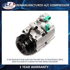 A/C AC Compressor Fits Kia Sedona 2002-2005 V6 3.5L 57119