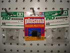Tamiya Mini 4WD Plasma Dash Motor with (2) Spare Brush Sets 15186 94387 AO-1009