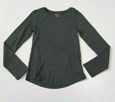 Eddie Bauer Women's Crew Neck Long Sleeve T Shirt Multiple Colors/Sizes