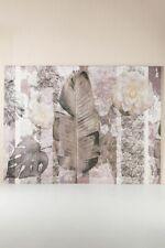 Anthropologie Jen Robson Foliage Wallpaper Mural 12 X 9 Ft
