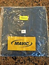 MAVIC - Genuine Mavic T-Shirt - BLACK - Size XXL - NEW