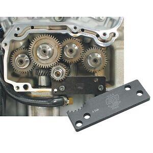 JIMS - 1665 - Pinion Gear/Crank Case Lock Tool Buell,Harley-Davidson XB12STT Lig