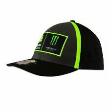 VR46 Valentino Rossi Oficial Academy/Monster Doble Cap-mrmca 398303