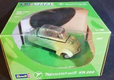 REVELL MESSERSCHMITT KR200 1/18 LIGHT GREEN 08917