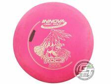 USED Innova DX Roc3 180g Pink White Stamp Midrange Golf Disc