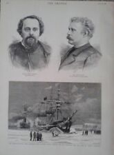 Antique (Pre-1900) Medium (up to 36in.) Fishing Art Prints