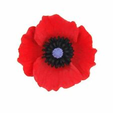 Royal British Legion | Poppy Lapel Pin