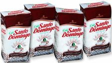 SANTO DOMINGO 8 LBS CAFE WHOLE BEAN COFFEE DOMINICAN FRESH  roasted INDUBAN