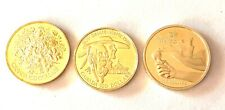 3- Canadian $100 Gold Coins- One Money- See Other Gold Coin Listings