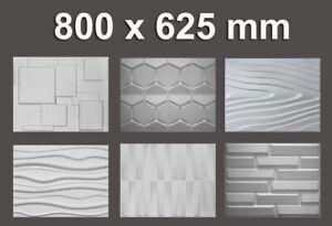 3D Wandpaneele Wandverkleidung Platten Deckenpaneele Deckenverkleidung Paneele
