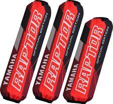 Shock CoverS Set3 Yamaha Raptor 90 400 450 600 700 r All model Year