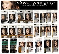 Cover Your Gray Hair *INSTANT COLOUR* for Men & Women Cover your Grey Hair Uk **