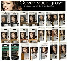 Cover Your Gray Hair *INSTANT COLOUR* for Men & Women