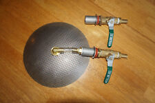 False Bottom Kit To Convert Coolers To Mash/ Lauter Tun  Home/ Craft Beer Brew