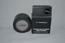 MAC Electric Cool Eye Shadow Electroplate 0.07oz New Boxed