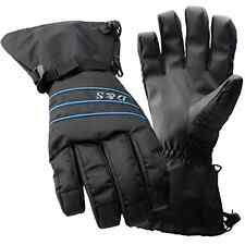 Men Ski Gloves Waterproof Full Finger Glove Adult Cold Weather Winter Snow New