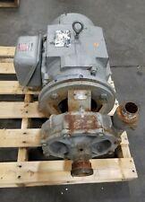 40 Hp Water / Coolant / Trash Pump  #3157SR