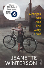 Jeanette Winterson - Oranges Are Not The Only Fruit (Paperback) 9780099598183