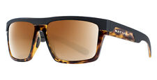 NATIVE Eyewear EL JEFE Polarized | MATTE BLACK / TORTOISE / BRONZE 191 924 527