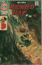 Haunted Love #11  Charlton  Comics 1975