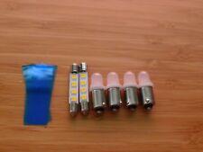 LED lamps bulbs for vintage Mcintosh MR65 MR65B MR66  MR67   Tuner