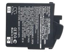 0121147748, BA 370 PX Battery for Sennheiser PXC 310, PXC 310 BT, MM 400, MM 450