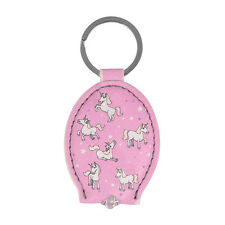 Ella Bella Rose Unicorn LED Keylight Keyring Lovely Gift Idea
