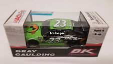 Gray Gaulding 2017 Lionel Collectibles #23 Sunfrog.com Toyota Camry 1/64 FREE