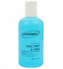 Lucemill Professional 150mL NAIL PREP & WIPE GEL NAIL UV LED CLEANSER SOLUTION