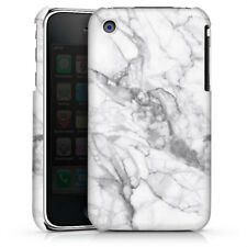 Apple iPhone 3Gs Premium Case Hülle Cover - Marmor