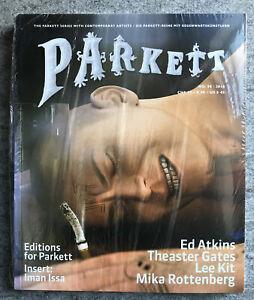 Parkett Magazine : Issue 98 : 2016 : New / Sealed