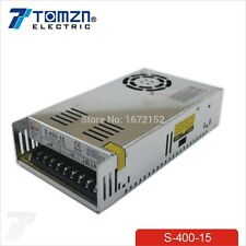400W 15V 27A sola salida Switching Power Supply
