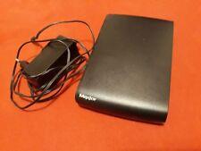 """HARD DISK HD ESTERNO 2000GB 3,5"""" MAXTOR USB 2.0 con Alimentatore"""