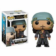 Pirates of the Caribbean: Dead Men Tell No Tales Ghost of Will Turner Pop! Vinyl